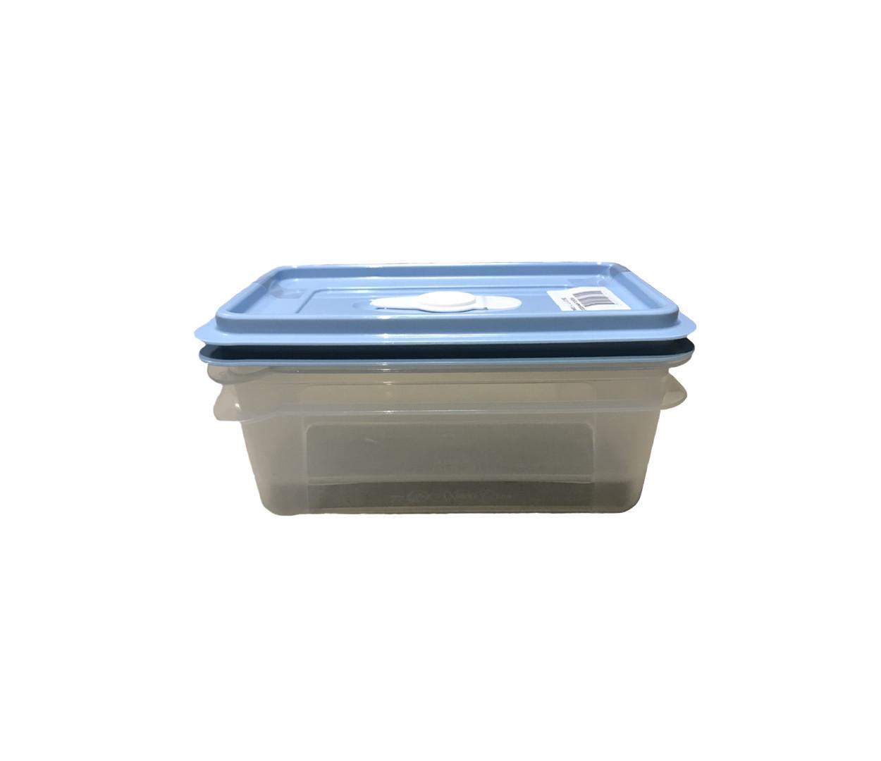 Контейнер для микроволновой печи Ernesto 2 шт 0.7 л
