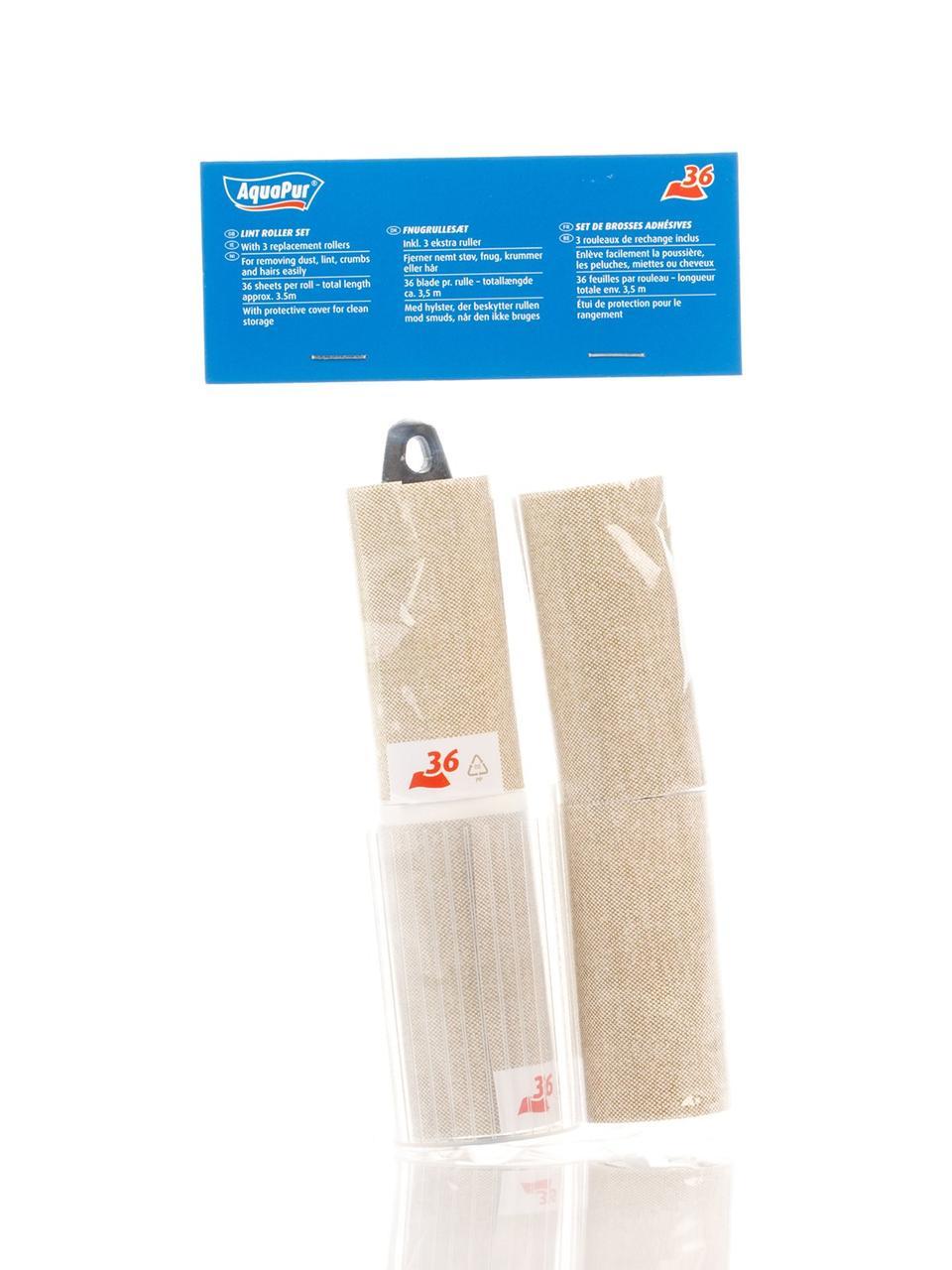 Валик для чистки одежды AquaPur