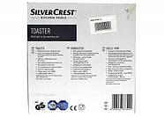 Тостер Silver Crest STK 800 A1, фото 4