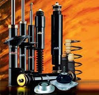 Амортизатор задний газовый ВАЗ/VAZ/LADA Samara 2108-21099 BOGE 36A730