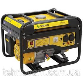 Бензиновый генератор Sadko GPS-2200