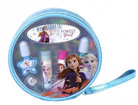 Frozen Набор блесков и лаков в сумочке-клатч 1599007E