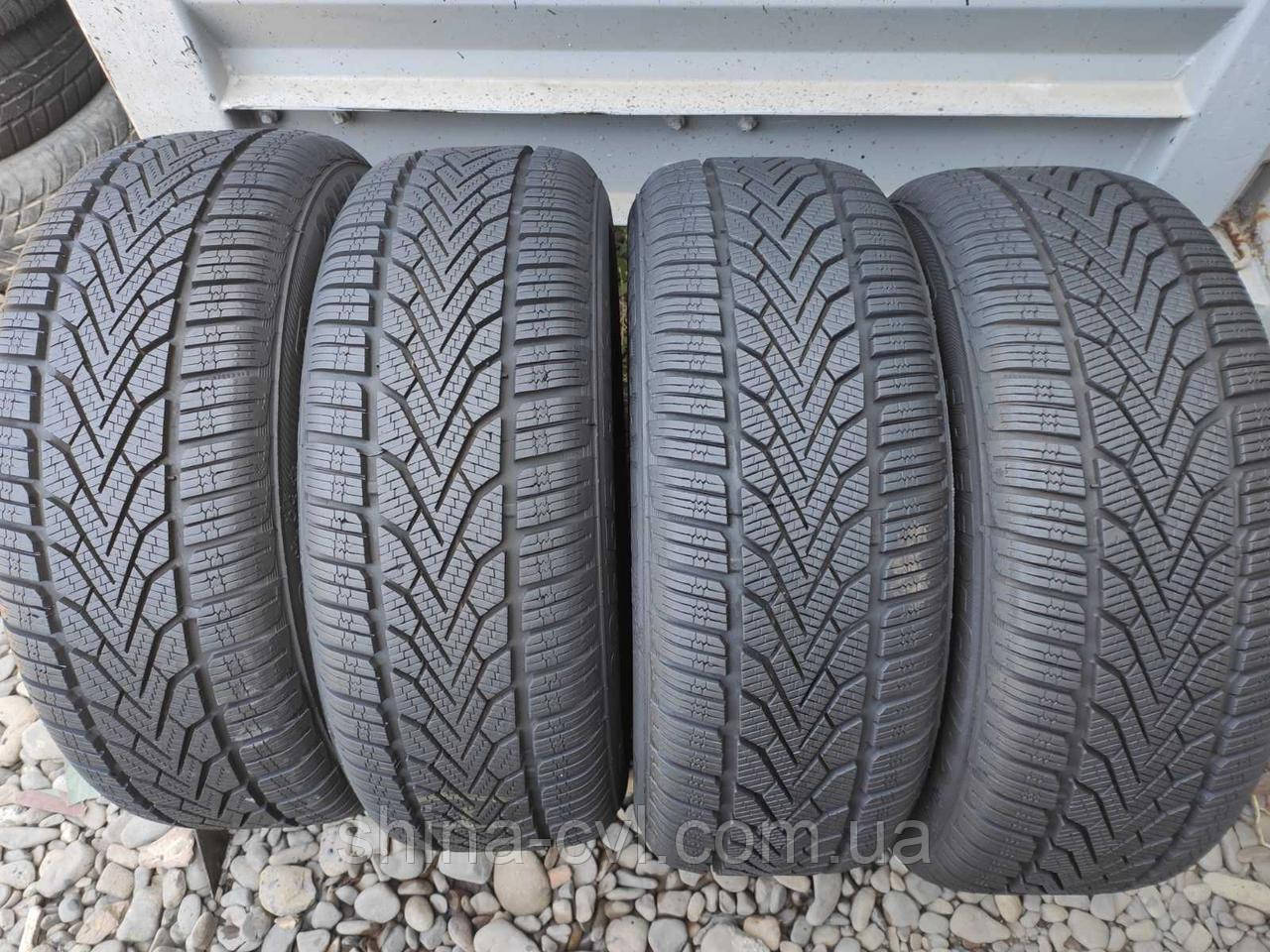 Зимові шини 205/55 R16 91H SEMPERIT SPEED-GRIP2
