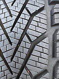 Зимові шини 205/55 R16 91H SEMPERIT SPEED-GRIP2, фото 4