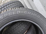 Зимові шини 205/55 R16 91H SEMPERIT SPEED-GRIP2, фото 2