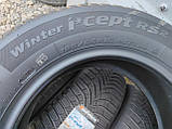 Зимові шини 205/55 R16 91H SEMPERIT SPEED-GRIP2, фото 9