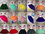 Фатиновая юбка на девочку, фото 2