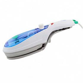 Ручной отпариватель для одежды Tobi Steam Brush HGJH768 Белый (10gad_krp235JKH)