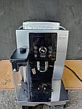 Кавова машина DeLonghi ECAM 23.450 S б/у (обслужена), фото 3