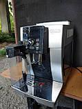 Кавова машина DeLonghi ECAM 23.450 S б/у (обслужена), фото 4
