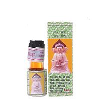 Вьетнамский Лечебный бальзам-масло (Dau Phat Linh Truong Son) 1,5 мл