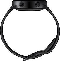 Смарт часы Samsung Galaxy Watch Active (SM-R500NZKASEK) Black (6464158), фото 3