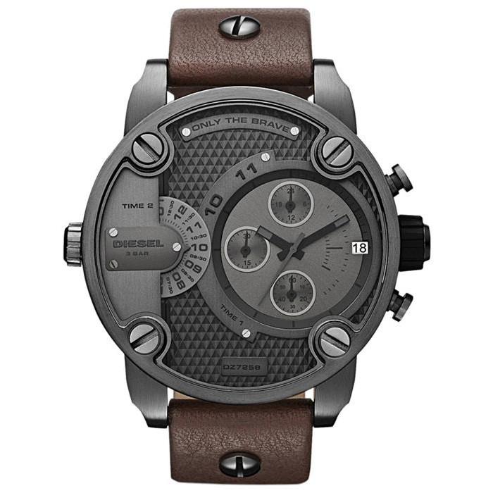Мужские часы Diesel DZ7258 Черный