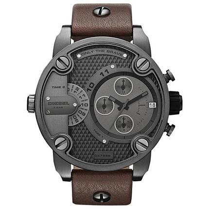 Мужские часы Diesel DZ7258 Черный, фото 2