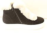 Ботинки женские зимние от производителя модель КС012, фото 3