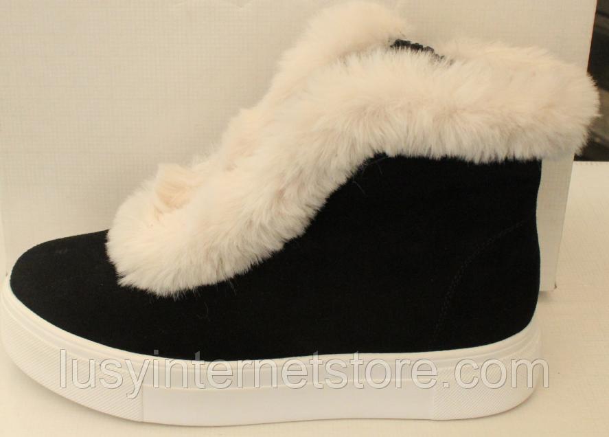 Ботинки женские зимние от производителя модель КС012