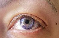 Сиреневые цветные контактные линзы. Цветные фиолетовые линзы для глаз. Цветные контактные линзы для глаз