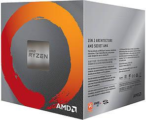Процессор AMD Ryzen 7 3800X 100-100000025BOX (sAM4, 3.9 Ghz) Box (6548590), фото 2