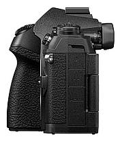 Цифровая фотокамера Olympus E-M1 mark II Body Black (6319571), фото 2