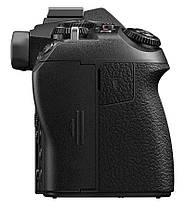 Цифровая фотокамера Olympus E-M1 mark II Body Black (6319571), фото 3