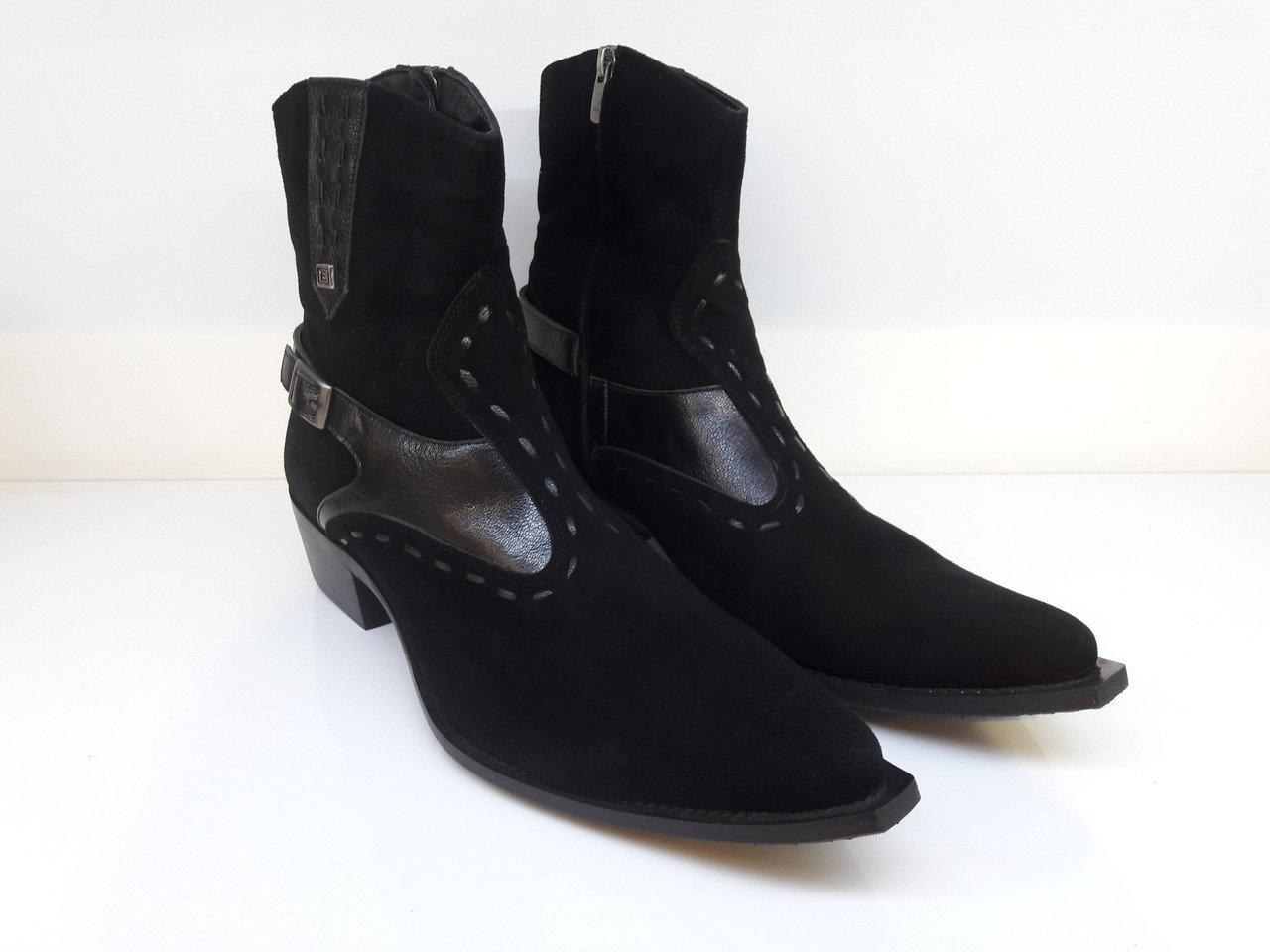 Казаки Etor 9913-1028  чорний
