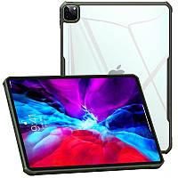 """Чехол бампер Xundd c усиленными углами для Apple iPad Pro 11"""" (2020) Black"""