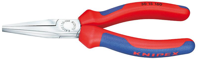 Длинногубцы KNIPEX 30 15 190
