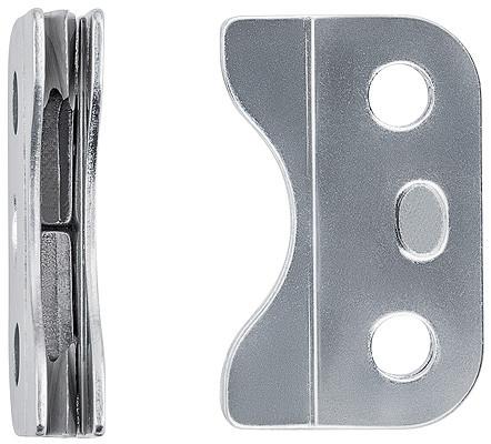1 пара запасных ножей для 90 25 20 (защитные трубы) KNIPEX 90 29 02
