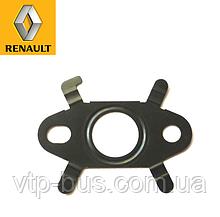 Прокладка масляной трубки турбины Renault Trafic 1.9dCi (2001-2006) Renault (оригинал) 7701048678