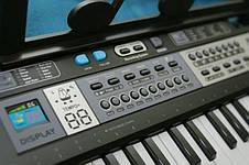 Большой детский синтезатор, фото 3