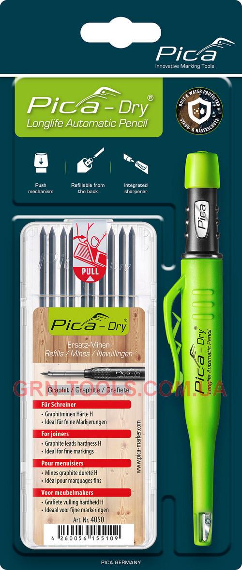 Набор маркировочный PICA Dry 3030+ запасные жала 4050, Bundle Joiner, 30405