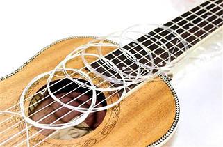 Струны Для Классических Гитар