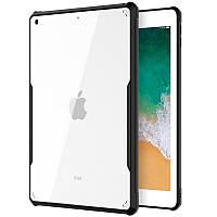 "Чехол бампер Xundd c усиленными углами для Apple iPad 10.2"" (2019) 7 generation / iPad 8 (2020) 10.2"" Black"