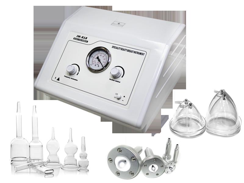 аппарат для вакуумного массажа лица и тела