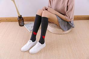 Класні гольфи шкарпетки довгі гольфи шкарпетки