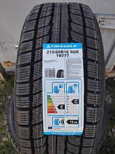 Зимові шини 215/60 R16 99H XL TRIANGLE TR777
