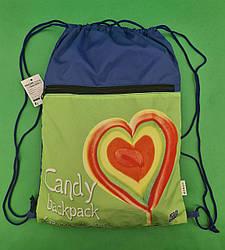 Рюкзак TM Profiplan Candy  green (1 шт)