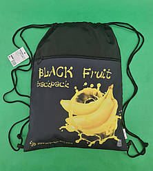 Рюкзак TM Profiplan Frutti yellow (1 шт)