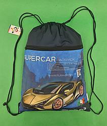 Рюкзак TM Profiplan Supercar series blue (1 шт)