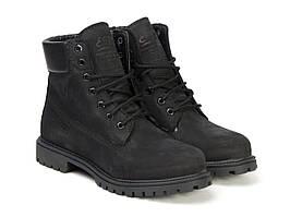 Черевики Etor 9916-2298-2 чорні