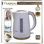 Електричний чайник Lexical LEK-1401, 1.7 л, 2200 Вт., фото 6