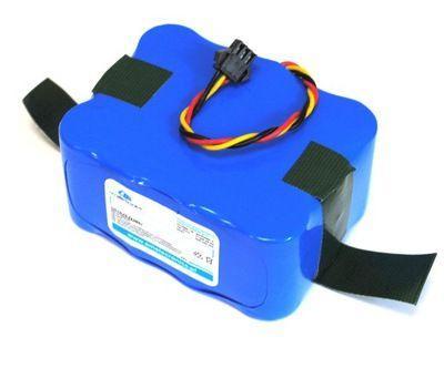 Аккумулятор для пылесоса Carneo 710 14.4V