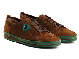 Кросівки Etor 8632-84-6-03 коричневі