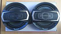 Динамики автомобильные Fantom ST-1622 (16,5 см), фото 1