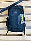 Стильный мужской рюкзак / Удобный мужской рюкзак камуфляж, фото 2
