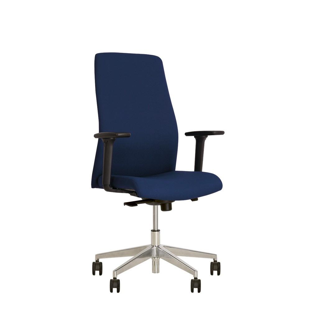 Кресло руководителя SOLO (Соло) R steel SFB AL70