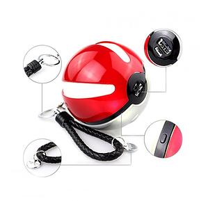 Power Bank Pokeball 10000 mah Покебол FС PowerBank