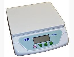 Весы торговые Acs TS500 30kg (7021)