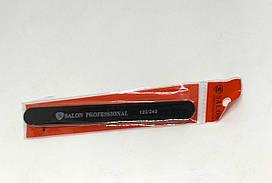 Пилочка для ногтей полировочные SALON 1шт. / Уп (15494)