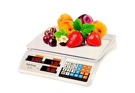 Весы торговые Rainberg RB-310